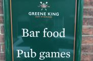 Our Bury St Edmunds, Rose & Crown, Bury St Edmunds.