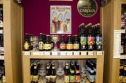 Our Bury St Edmunds, Beautiful Beers, Bury St Edmunds.