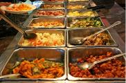 Our Bury St Edmunds, Full House Oriental Buffet, Bury St Edmunds.
