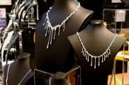 Our Bury St Edmunds, Jewellery by Tony Strowger , Bury St Edmunds.