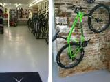 Our Bury St Edmunds, Micks Cycles, Bury St Edmunds.