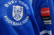 Our Bury St Edmunds, Bury Town Football Club, Bury St Edmunds.