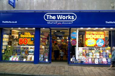 Our Bury St Edmunds, The Works, Bury St Edmunds.