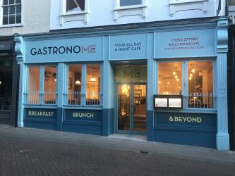 Our Bury St Edmunds, Gastrono-me, Bury St Edmunds.