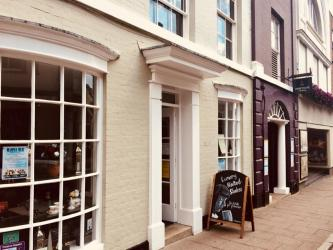 Our Bury St Edmunds, No.4 Restaurant & Bar , Bury St Edmunds.