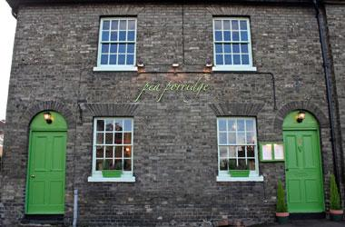 Our Bury St Edmunds, Pea Porridge, Bury St Edmunds.