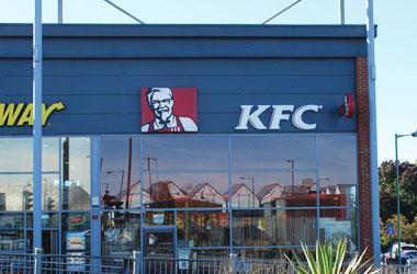 Our Bury St Edmunds, KFC, Bury St Edmunds.