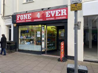 Our Bury St Edmunds, fone4ever, Bury St Edmunds.