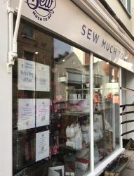 Our Bury St Edmunds, Sew Much To Do, Bury St Edmunds.