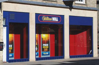 Our Bury St Edmunds, William Hill, Bury St Edmunds.