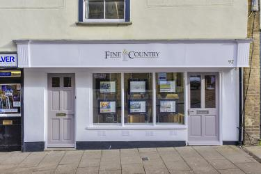 Our Bury St Edmunds, Fine & Country, Bury St Edmunds.