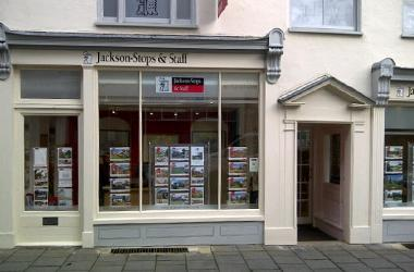 Our Bury St Edmunds, Jackson-Stops & Staff, Bury St Edmunds.