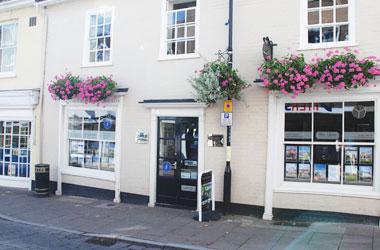 Our Bury St Edmunds, Sheridans Estate Agents, Bury St Edmunds.