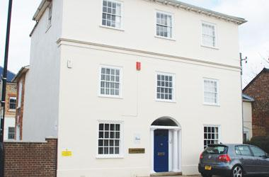 Our Bury St Edmunds, Pigeon Investment, Bury St Edmunds.