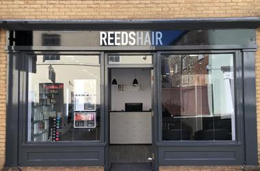 Our Bury St Edmunds, REEDS Hair, Bury St Edmunds.