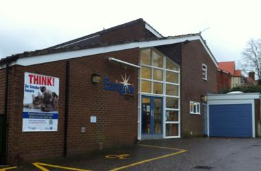 Our Bury St Edmunds, Eastgate Veterinary Group , Bury St Edmunds.