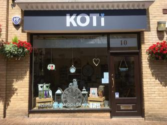 Our Bury St Edmunds, KOTi, Bury St Edmunds.