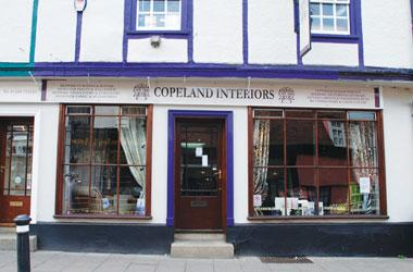 Our Bury St Edmunds, Copeland Interiors, Bury St Edmunds.