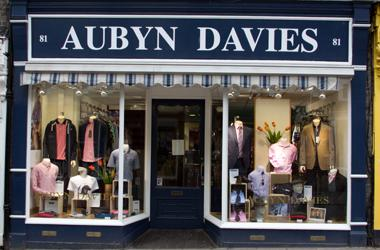 Our Bury St Edmunds, Aubyn Davies, Bury St Edmunds.
