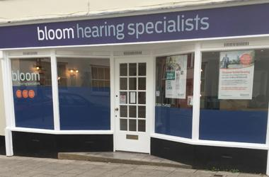 Our Bury St Edmunds, bloom hearing specialists, Bury St Edmunds.