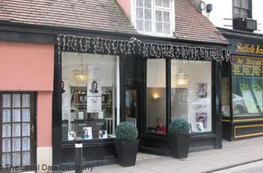 Our Bury St Edmunds, Escape Hairdressing, Bury St Edmunds.