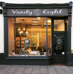 Our Bury St Edmunds, Vanity Eight , Bury St Edmunds.