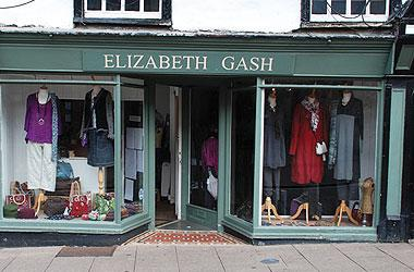 Our Bury St Edmunds, Elizabeth Gash, Bury St Edmunds.