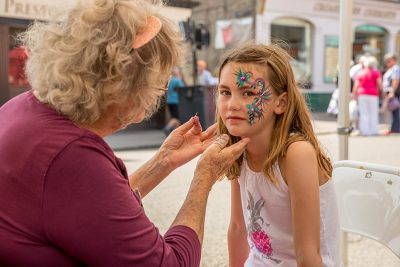 face-painting-whitsun-fayre
